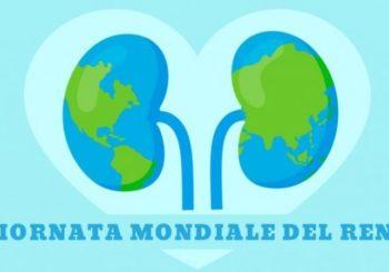 14 marzo Giornata Mondiale del Rene: Controlla se sei a Rischio!